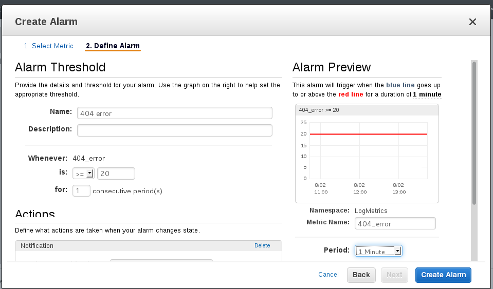 Introducing new AWS Feature: CloudWatch Logs | CloudThat's Blog