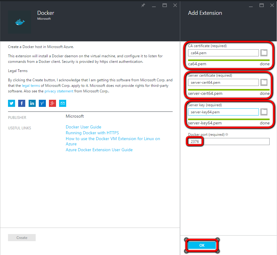 Getting started with Docker on Azure   CloudThat's Blog